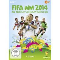 準決勝のブラジル戦(7-1)他、ドイツ代表チームの2014年サッカー・ワールドカップ(ブラジル大会)...