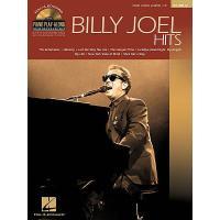 ビリージョエルの名曲を8曲、原曲の演奏に忠実に採譜したピアノ楽譜集です。CD付きなので、練習にもカラ...