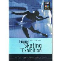 米国NBC社製作の、2002年ソルトレイクオリンピックのフィギュアスケート、エキシビションのDVD ...