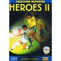 サッカーワールドカップ1990年イタリア大会の数々のドラマを収録したDVD