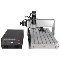 【商品名】CNC 3040Z-DQ 3軸 500W USB ルーター 彫刻ドリル ミリングマシン【カ...