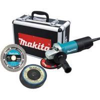 【商品名】Makita(マキタ) 9557PBX 4-1/2インチ アングルグラインダー with ...