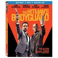 ヒットマンズ・ボディガード Hitman's Bodyguard/ [Blu-ray] [Import] [※日本語無し](輸入版)