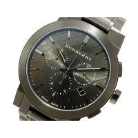 バーバリー BURBERRY 時計  商品仕様:(約)H43×W43×D12mm(ラグ、リューズは除...
