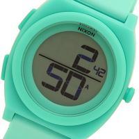 ニクソン NIXON タイムテラーデジ TIME TELLER DIGI デジタル 腕時計 ファッシ...
