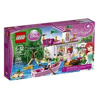 yahoo lego disney princess 250pcs ariels magical toy for kids figures buildin negle Gallery