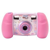 【商品名】VTECH ヴイテック Kidizoom Camera キッズ用 デジタルカメラ ピンク ...