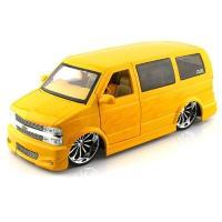 【商品名】Jada Toys (ジャダトイズ) 2001 Chevy (シボレー) Astro Va...