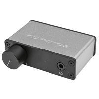 【商品名】NuForce Icon uDAC-3 ポータブル・ヘッドホンアンプ USB-DAC シル...