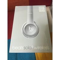 【商品名】Beats by Dr.Dre Solo2 Wireless 密閉型ワイヤレスオンイヤーヘ...