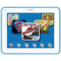 【商品名】Tabeo e2 8インチ タッチスクリーン子供用タブレット アンドロイド4.2 【カテゴ...