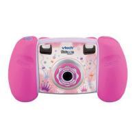【商品名】vtech kidizoom camera キッズ用デジタルカメラ 子供用デジカメ ピンク...