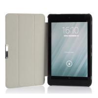【商品名】IVSO Slim-Smart Cover Case for Dell Venue 8 (...