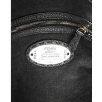 FENDI フェンディ ブリーフケース SELLERIA セレリア 7VA375 NDU F0QA1