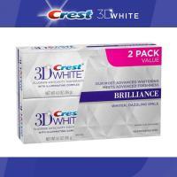 [商品名]   [CREST 3D WHITE] BRILLIANCE TOOTHPASTE クレス...
