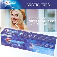 [商品名]   クレスト 3Dホワイト アークティック フレッシュ 歯磨き粉 クレスト3Dホワイトシ...
