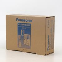 パナソニック ワイヤレスモニター付きテレビドアホン VL-SWD302KL