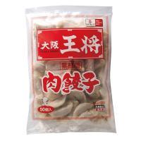 冷凍食品 業務用 大阪王将 肉餃子850g×6袋