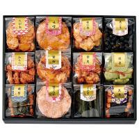 お歳暮 御歳暮 和風スイーツ ギフト 送料無料 源楽製菓 和風菓子詰合せ 型番:GR-50D