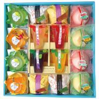 お歳暮 御歳暮 洋風スイーツ ギフト 送料無料 ラ・バンヴェント 京都ラ・バンヴェントプリン&焼き菓子詰合せ 型番:LBD-45