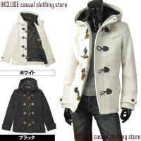 ウール混のニットコートは、スーツの上からもバランスよくスマートなシルエットで着用できるのが最大の特徴...