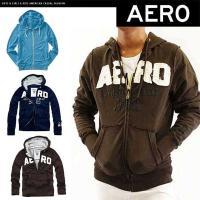 アメリカではアメリカンイーグルやGAPに並ぶ人気ブランドのエアロポステール! 秋に着れる人気のエアロ...