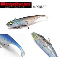 ●メガバス MAGBEAT マグビート 【メール便配送可】 【まとめ送料割】