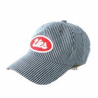 ウエス 【メンズ】 82HC 10color ヒッコリーキャップ UES HICKORY CAP