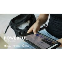 iPad mini4 ケース  超定番の人気商品シリーズゆえ、すぐにiPadmini4でも! メタル...