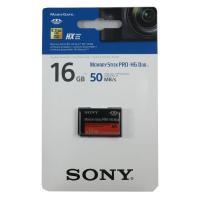 ★SONY製 Memory Stick Pro-HG Duo 16GB★ MS-HXBシリーズ[MS...