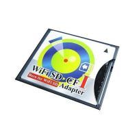 SD/SDHC/SDXCカード ↓↓↓↓ コンパクトフラッシュ変換アダプタ WiFi SDに対応!!...