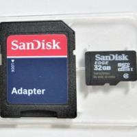 SanDisk microSDHCカード 32GB  【仕様】  規格:microSDHC  容量:...