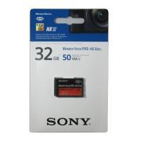 ★SONY製 Memory Stick Pro-HG Duo 32GB★  MS-HXBシリーズ[M...
