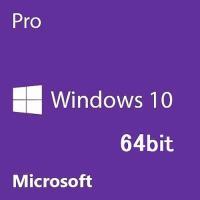 マイクロソフト Windows10 Pro DSP/日本語版/新規インストール用 64ビット【送料無料】
