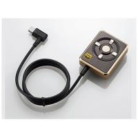 ELECOM製 microUSB接続のDAC(Digital Analog Converter)アン...