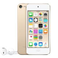 iPod touch 32GB 最新世代第6世代 ゴールドの新品未開封未使用品です。 付属品は全て揃...