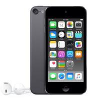 iPod touch 32GB 最新世代第6世代 スペースグレイの新品未開封未使用品です。 付属品は...