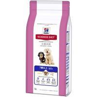サイエンス・ダイエット シニア 小型犬用 高齢犬用 750g