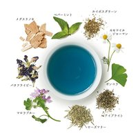 生活の木 私の30日茶 蒼のメグスリノキブレンド (ティーバッグ 90ケ入)|inscent|02