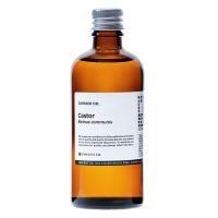トウゴマの種子から得られるオイルで別名ヒマシ油。キャスターオイルとも呼ばれています。 脂肪酸の一種で...