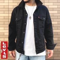 【米国モデル】【期間限定SALE】/Levis TYPE 3 TRUCKER/【リーバイス サード トラッカー ジャケット】/72334