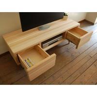 テレビ台 北欧 AVラック テレビボード アールテック 家具 NADE 130TVボード 選べるカラーバリエーション|instcompany|05