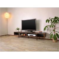 販売終了 台 テレビボード センターテーブル ローボード 北欧 ミッドセンチュリー 国産 EZ AV180 ウォールナット|instcompany|02
