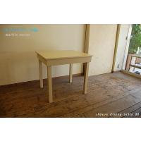 ダイニングテーブル 木製|instcompany|02