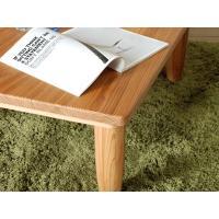 センターテーブル リビングテーブル 木製テーブル|instcompany|03