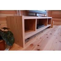 テレビ台 テレビボード 木製テレビ台 instcompany 05