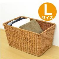 ●芒草(ススキ科)を編み込んだ気性のよい天然素材。スタンダードな形なのでさまざまな場面でお使い頂けま...