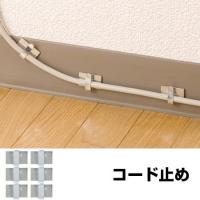 ●6個入りです。 ●粘着テープでの取り付けになります。 ●柱、板壁、プリント合板、化粧合板、タイル、...