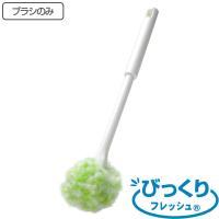 トイレブラシ コーティング用トイレクリーナー ( 掃除 清掃 トイレ清掃 コーティング 洗剤いらず セット トイレタリー )