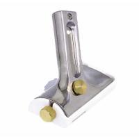 送料無料 広島 パーフェクトカッター(スライディングベース付) CFコーナー切断工具 1つ